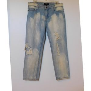 NEW Sanctuary Clothing Distressed Jeans